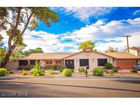 Property for sale at 1900 Waldman Avenue, Las Vegas,  Nevada 89102