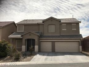 Property for sale at 317 Moonlight Glow Avenue, North Las Vegas,  Nevada 89032