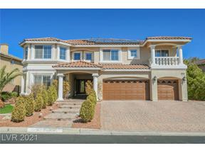 Property for sale at 4484 Melrose Abbey Place, Las Vegas,  Nevada 89141