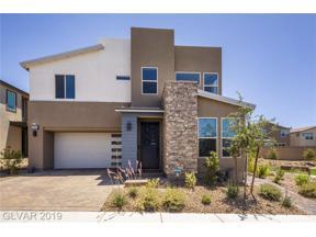 Property for sale at 3341 Riserva Lane, Henderson,  Nevada 89044