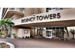Property for sale at 3111 BEL AIR Drive 217, Las Vegas,  Nevada 89109
