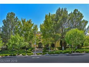 Property for sale at 9901 Glenrock Drive, Las Vegas,  Nevada 89134