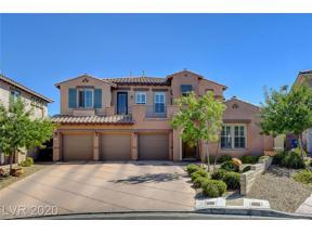 Property for sale at 12037 Malva Place, Las Vegas,  Nevada 89138