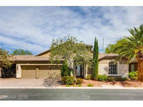 Property for sale at 7230 El Malpais Street, Las Vegas,  Nevada 89118