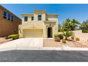 Property for sale at 96 Daisy Springs Court, Las Vegas,  Nevada 89148