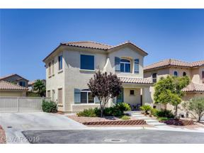 Property for sale at 11149 Ferragamo Court, Las Vegas,  Nevada 89141