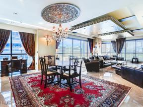 Property for sale at 4575 Dean Martin 1812, Las Vegas,  Nevada 89103