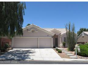Property for sale at 1107 Bear Cub Court, Henderson,  Nevada 89052