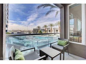 Property for sale at 4555 DEAN MARTIN Drive 101, Las Vegas,  Nevada 89103