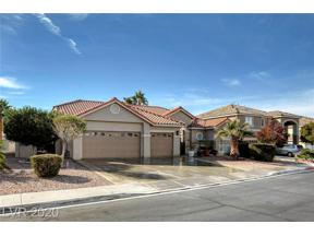 Property for sale at 691 MAGNUM Court, Henderson,  Nevada 89052