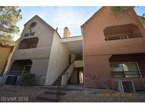 Property for sale at 2200 Fort Apache Road Unit: 1031, Las Vegas,  Nevada 89117