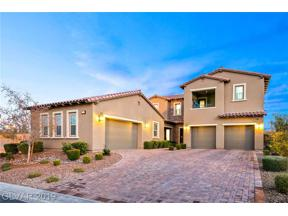 Property for sale at 4069 SAN FRANCHESCA Court, Las Vegas,  Nevada 89141