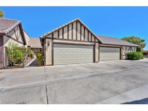 Property for sale at 3960 Landsdown Place, Las Vegas,  Nevada 89121