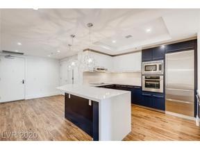 Property for sale at 2700 Las Vegas 609, Las Vegas,  Nevada 89109