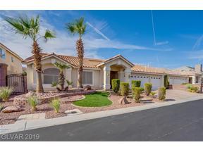 Property for sale at 6281 Pale Pavilion Avenue, Las Vegas,  Nevada 89139