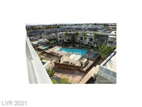 Property for sale at 4575 DEAN MARTIN Drive 512, Las Vegas,  Nevada 89103