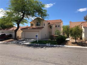 Property for sale at 7641 Rockfield Drive, Las Vegas,  Nevada 89128
