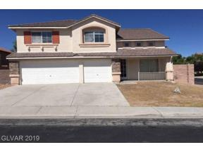 Property for sale at 2220 Sardis Terrace, Henderson,  Nevada 89074