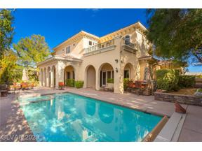 Property for sale at 10332 SUMMIT CANYON Drive, Las Vegas,  Nevada 89144