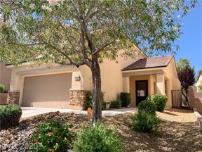 Property for sale at 2629 Seurat Terrace, Henderson,  Nevada 89044
