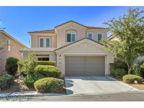 Property for sale at 2453 Daks Loden Court, Henderson,  Nevada 89044