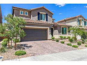 Property for sale at 9994 Celestial Cliffs Avenue, Las Vegas,  Nevada 89166