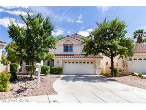 Property for sale at 1862 Mesquite Canyon Drive, Henderson,  Nevada 89012