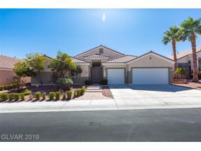 Property for sale at 8951 Don Horton Avenue, Las Vegas,  Nevada 89178