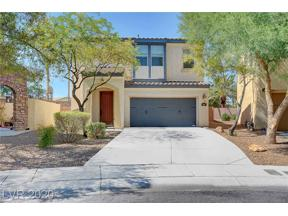 Property for sale at 511 Via Ripagrande Avenue, Henderson,  Nevada 89011