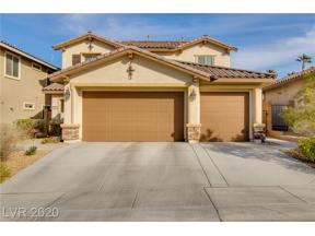 Property for sale at 806 Via Serenelia, Henderson,  Nevada 89011