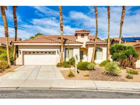 Property for sale at 1948 Kachina Mountain Drive, Henderson,  Nevada 89012