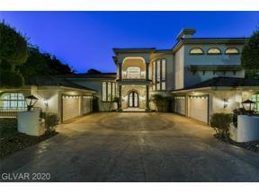Property for sale at 41 Princeville Lane, Las Vegas,  Nevada 89113
