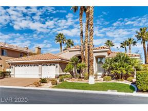 Property for sale at 8900 St Pierre Drive, Las Vegas,  Nevada 89134