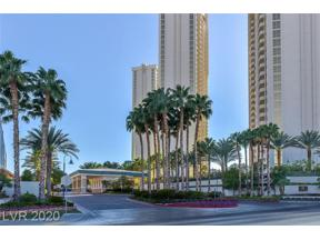 Property for sale at 125 Harmon 1018, Las Vegas,  Nevada 89109