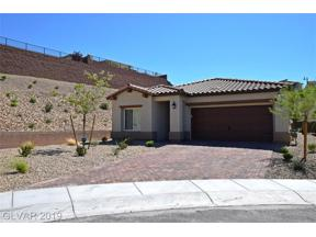 Property for sale at 10 Vicolo Verdi, Henderson,  Nevada 89011