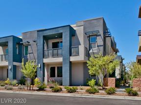 Property for sale at 11291 Kraft Mountain Avenue 101, Las Vegas,  Nevada 89135