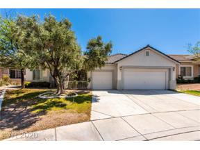 Property for sale at 2475 Walsh Glen, Henderson,  Nevada 89052
