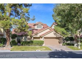 Property for sale at 8010 Castle Pines Avenue, Las Vegas,  Nevada 89113