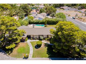 Property for sale at 7146 Palmyra Avenue, Las Vegas,  Nevada 89117