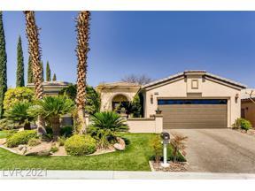 Property for sale at 4221 Riva De Tierra Lane, Las Vegas,  Nevada 89135