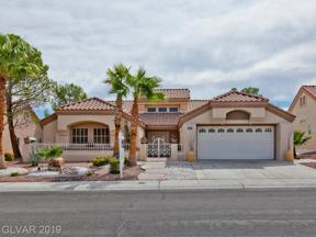 Property for sale at 2604 Golfside Drive, Las Vegas,  Nevada 89134