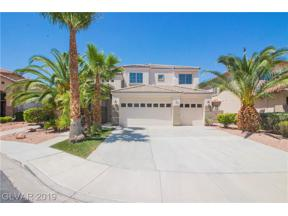 Property for sale at 1309 Echo Wind Avenue, Henderson,  Nevada 89052