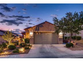 Property for sale at 2700 Rue Toulouse Avenue, Henderson,  Nevada 89044