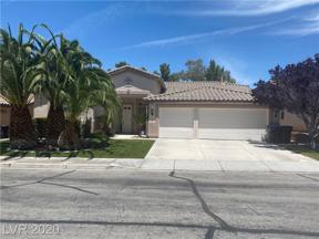 Property for sale at 2714 Woodflower, Henderson,  Nevada 89052