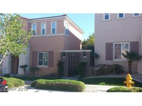 Property for sale at 10667 Olympic Pine Drive, Las Vegas,  Nevada 89135