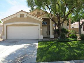 Property for sale at 1994 Songbird Court, Henderson,  Nevada 89012
