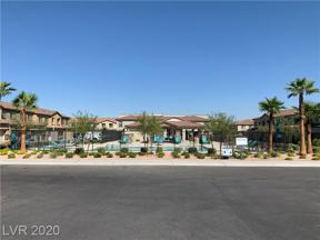 Property for sale at 6247 Milford Sound Street, Las Vegas,  Nevada 89148