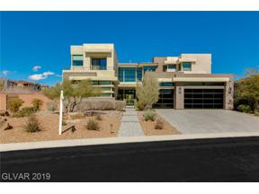 Property for sale at 36 Hunting Horn Drive, Las Vegas,  Nevada 89135