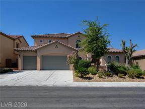 Property for sale at 3812 Specula Wing Drive, North Las Vegas,  Nevada 89084