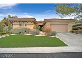 Property for sale at 26 Moraine, Henderson,  Nevada 89052
